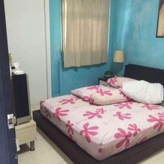 Bukit Batok 3 room HDB near MRT!