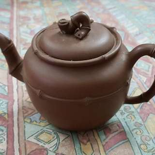 Chinese Clay Teapots