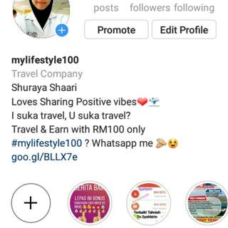 Mylifestyle100