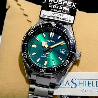 "土瓜灣海悅店 -  Seiko Prospex Automatic Diver's 限定モデル ""SBDC059"" [ 数量限定 1,000本 / Made In Japan ][可簽卡/可分期/現金交易優惠]03/23"