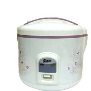 Deluxe Rice Cooker 1.8L
