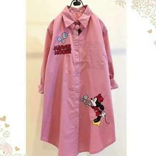 Tunik Minnie (foto geser ➡)