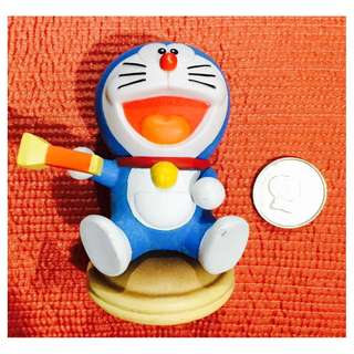Collectible Doraemon Figure
