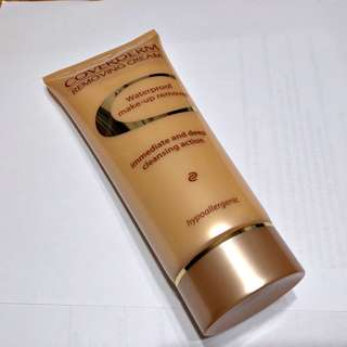 Coverderm Removing Cream ® 卸妝乳液 200ml