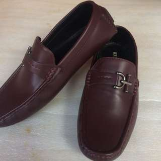 #REPRICE SLIP ON WATCHOUT SHOES ORIGINAL