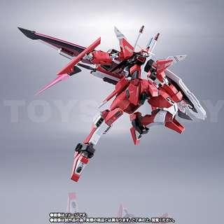 [Preorder] Metal Robot Tamashii Infinite Justice Gundam
