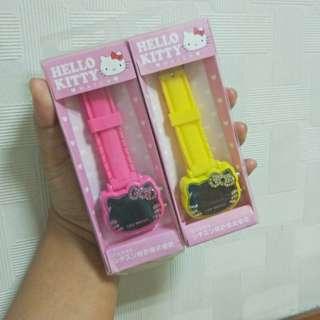 Hello Kitty 手錶