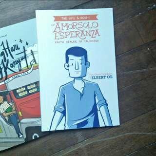 Anino Comics Bundle