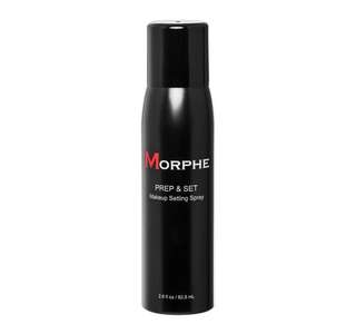 [Authentic] MORPHE Continuous Setting Mist