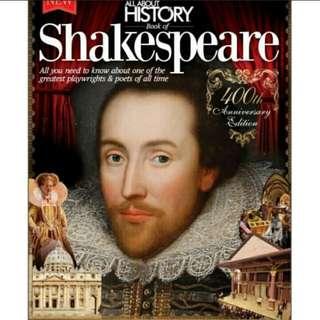 Shakespeare eBook