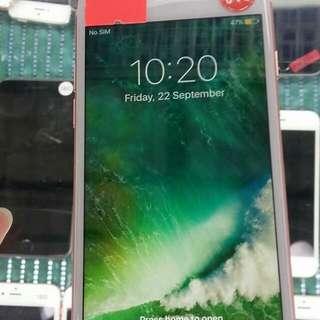 Iphone 6s 64gb gpp lte and factory unlocked