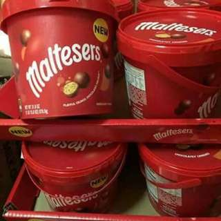 Maltesers Bucket 878g