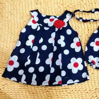 Poney dress 2#