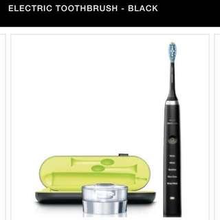 Electric tooth brush 電動牙刷
