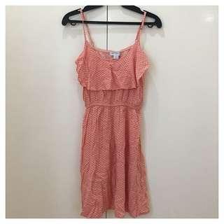Cotton on: Flowy dress