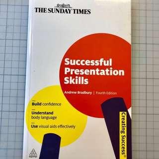 Successful Presentation Skills - Andrew Bradbury