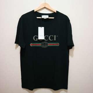 T-shirt GUCCI sz M fit L #skylar