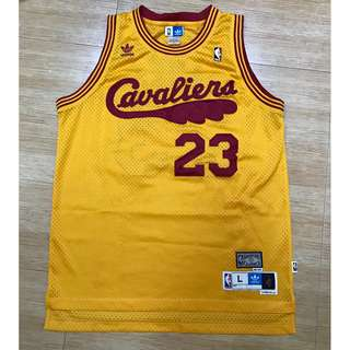 Cavaliers Jersey Cavs Lebron James #23