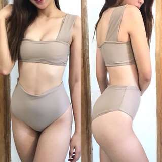 SOS Premium Two Piece Swimsuit