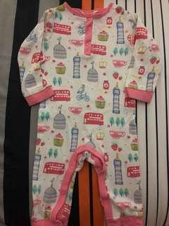 London Pajama
