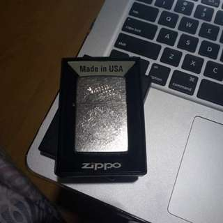 Zippo 28561 Classic 1932 Street Chrome Lighter