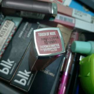 Maybelline PowderMatte (Touch of Nude)