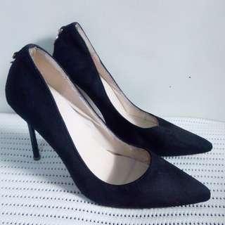 D Pinheel Shoes