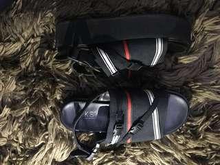 Sepatu  sendal super cute