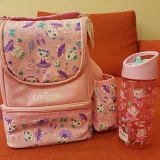 Lunch Bag Set