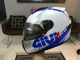 Givi helmet fullface