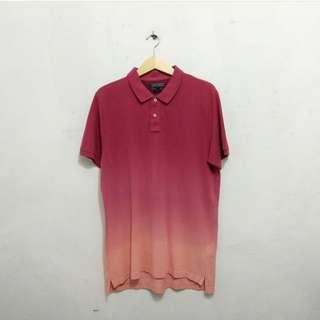 Polo shirt Tommy hilfiger size L fit XL #skylar