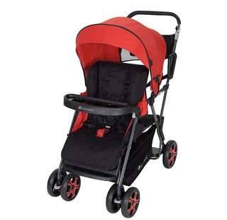 Baby Trend Sit N Stand Sport Stroller (tandem)