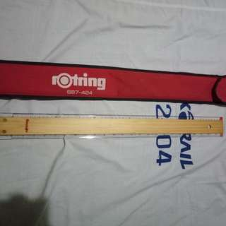 Rotring T-Square 24in.