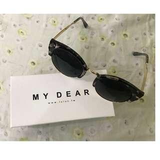 My dear lulus 太陽眼鏡