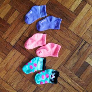 Baby Socks Bundle