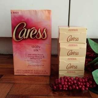 CARESS Daily Silk™ Beauty Bar Soap 4 oz / 113g