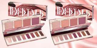 Urban Decay Blacktalk