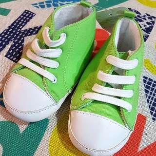 Rockstar Baby Shoes