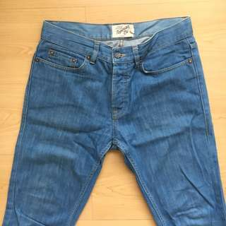TOPMAN Ltd Denim