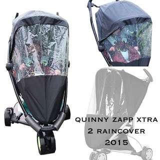 Raincover for Quinny Zapp Xtra