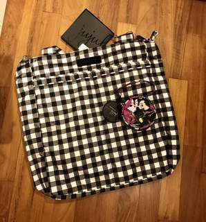 BNWT Gingham Be Light