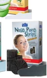 PUREDERM Charcoal Nose Strip (Preorder)