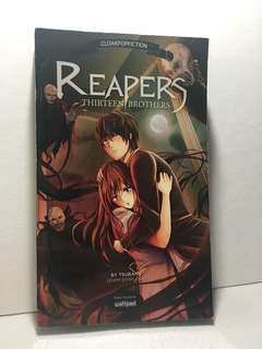 Reapers: Thirteen Brothers