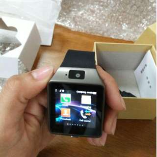 Free Shipping DZ09 Smart Watch