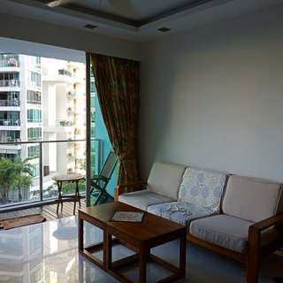 Quartz Condo for Rent