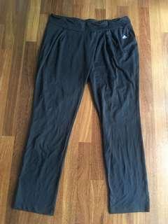 Adidas Climalite long pant L