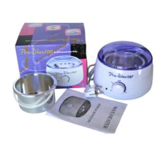 Pro-Wax 100 Portable Electric Hot Wax Warmer/Heater