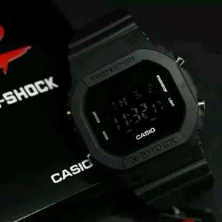 CASIO G-SHOCK KOTAK