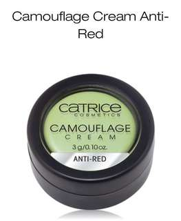 Catrice Camouflage (Green)