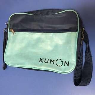KUMON Enrichment / Tuition Centre Sling Bag